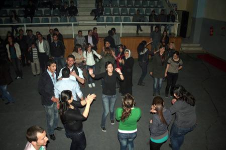 Van'da Xêro Abbas konseri 22