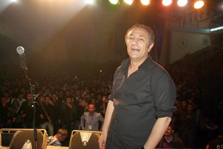 Van'da Xêro Abbas konseri 24