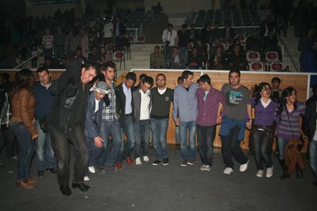 Van'da Xêro Abbas konseri 28