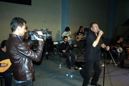 Van'da Xêro Abbas konseri 29