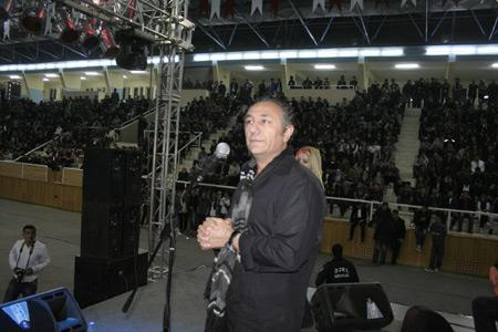 Van'da Xêro Abbas konseri 3