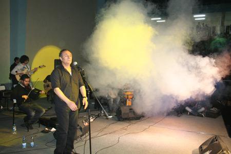 Van'da Xêro Abbas konseri 31