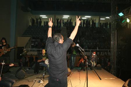 Van'da Xêro Abbas konseri 32