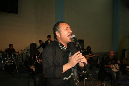 Van'da Xêro Abbas konseri 41