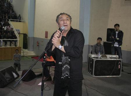 Van'da Xêro Abbas konseri 5