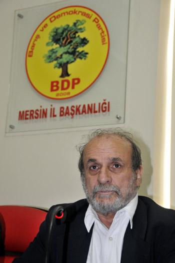 Demokrasi  adayları seçim kurullarına başvurdu 20