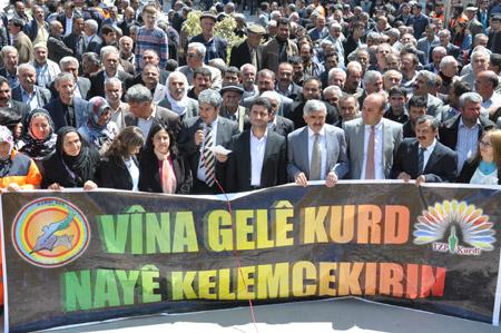 14 Nisan'a protesto, 19 Nisan'a çağrı! 13
