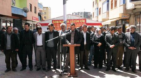 14 Nisan'a protesto, 19 Nisan'a çağrı! 16
