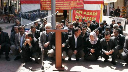 14 Nisan'a protesto, 19 Nisan'a çağrı! 17