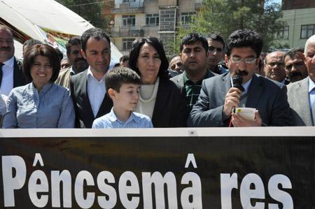 14 Nisan'a protesto, 19 Nisan'a çağrı! 21