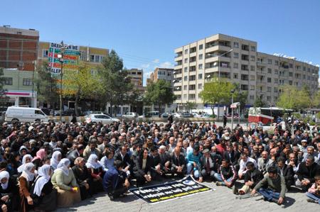 14 Nisan'a protesto, 19 Nisan'a çağrı! 24
