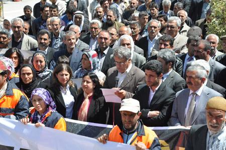 14 Nisan'a protesto, 19 Nisan'a çağrı! 6