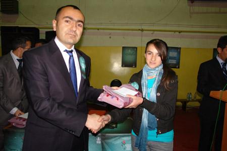 Yüksekova ve Şemdinli'de kutlu doğum haftası 18