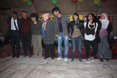 'Çözüm çadırı' etkinlikleri sürüyor 52