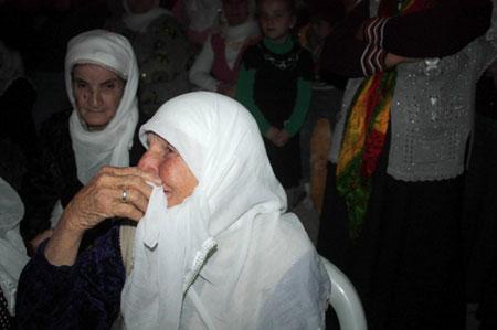 'Çözüm çadırı' etkinlikleri sürüyor 53