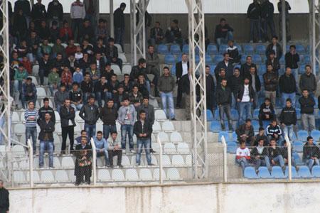 Özel İdarespor (Bal) ligine yükseldi 21