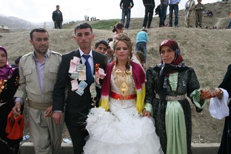 Hakkari Düğünleri 17.04.2011 20