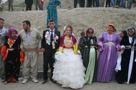Hakkari Düğünleri 17.04.2011 25