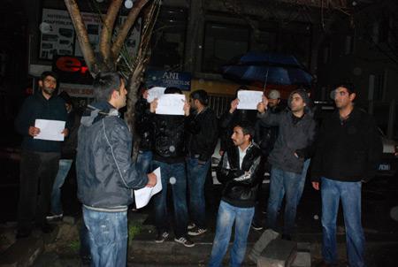YSK'nın 'veto' kararına tepkiler 15