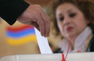 AP seçimleri: 21 ülke sandık başında