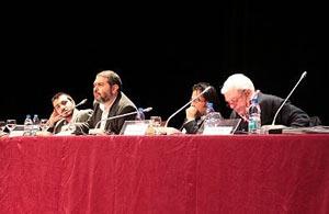 Sivil toplumun 'ifade özgürlüğü' tartışıldı