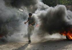 İsrail saldırısında en az 10 Suriye askeri öldü