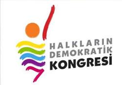 """HDK'den DTK'nın """"Özyönetim Deklarasyonu""""na destek"""