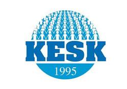 Kesk'ten basın açıklaması