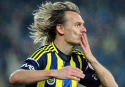 Fenerbahçe'den Krasıc Yalanlaması