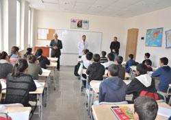 Mardin'de 6 Bin 73 Kişi Seçmeli Kürtçe Dersini Aldı