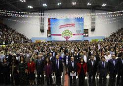 HDP kongreye gidiyor