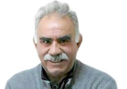 DTK Öcalan'a özgürlük istedi