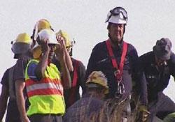 Çin'de 22 madenci öldü