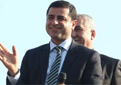 Eşbaşkanlar Sivas'a gidiyor