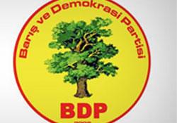 BDP'den Soma için genelge
