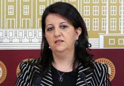 HDP, Bozdağ ile görüştü