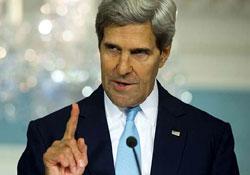 ABD Dışişleri Bakanı Bağdat'ta