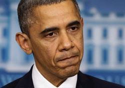 Obama: tüm olasılıklar masada