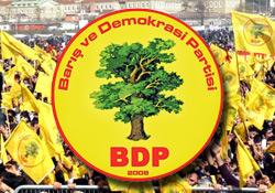 BDP'den halk toplantısına Davet!