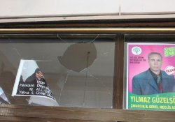 İHD: HDP'ye 24 saldırı oldu