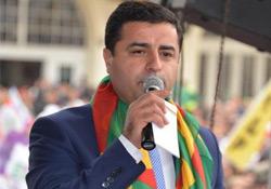 'HDP eşbaşkanlığı için adayım'