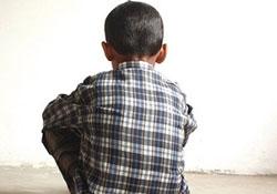 Zihinsel Engelli Çocuğa Tecavüz İddiası