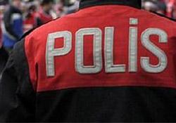 Kayseri'de 84 Polisin Yeri Değişti