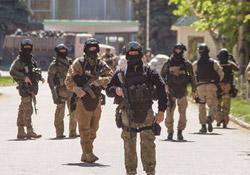 Ukrayna'da ateşkes ilan edildi
