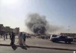 Bombalı saldırı: 31 ölü