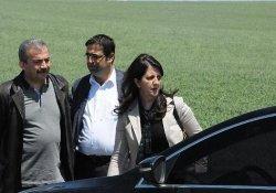 HDP heyeti Öcalan ile görüşecek