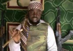 Fransa'da Boko Haram'a Karşı Güvenlik Zirvesi Düzenlendi