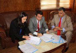 Hakkari Belediyesi'nde Toplu Sözleşme imzalandı