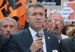 Samsun'da Maden Faciasıyla İlgili Basın Açıklaması