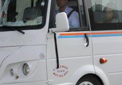 Şoförlerin 'Soma' Duyarlılığı